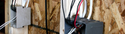 electrical residential